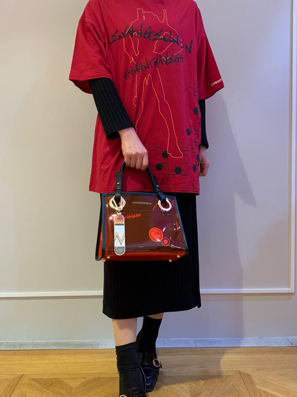 SAMANTHAVEGA 東京スカイツリータウンソラマチ店 ma*