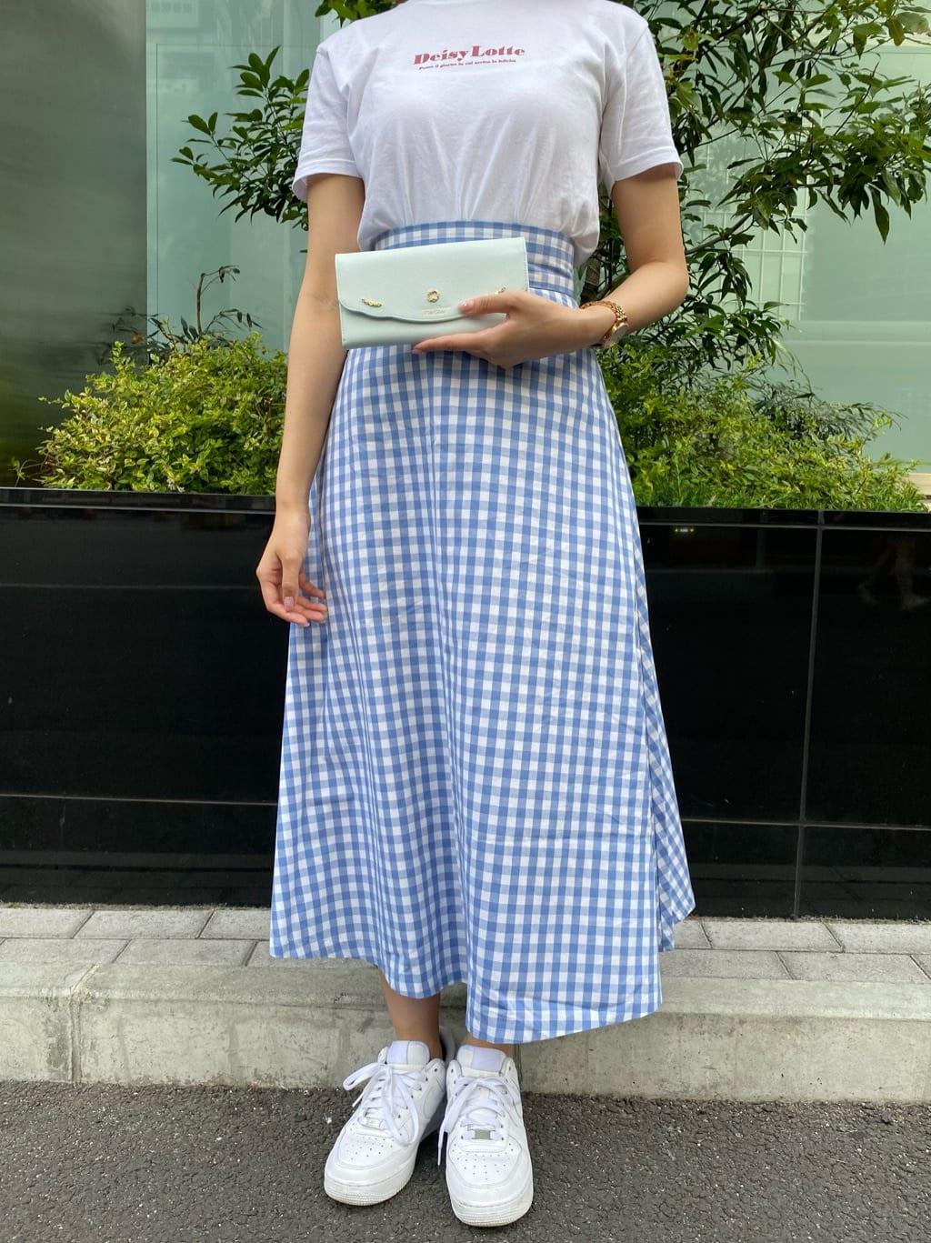 PCプラス渋谷ヒカリエShinQs店 minami