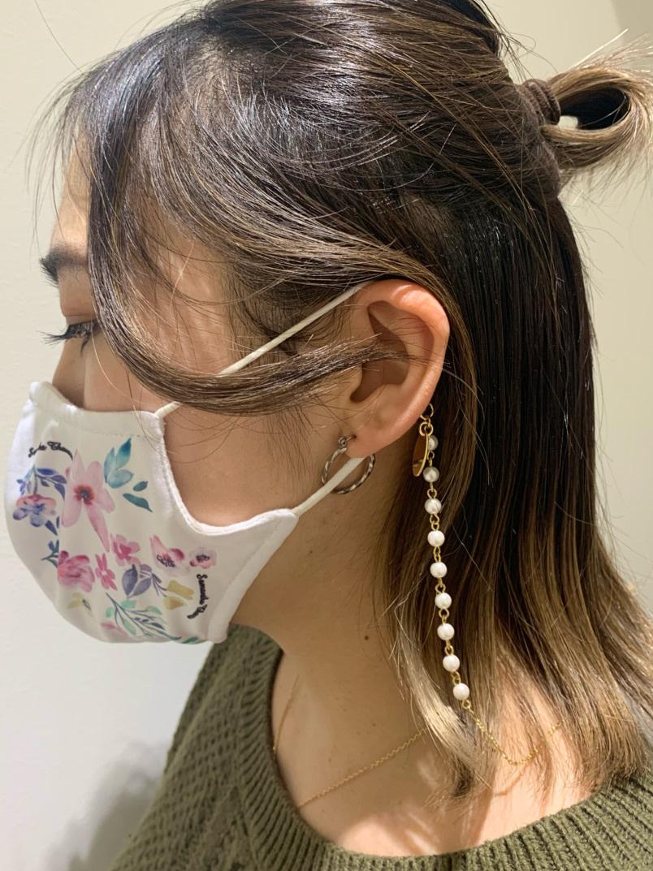 渋谷PARCO shino