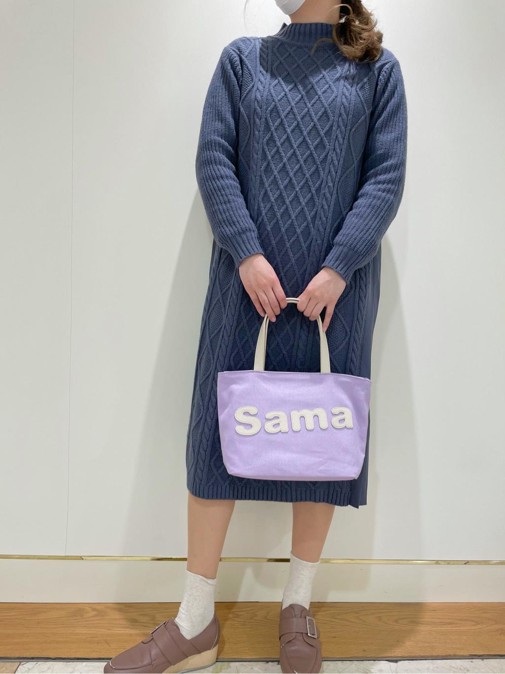 サマンサタバサデラックスサマンサタバサプチチョイス 柏高島屋店 haru
