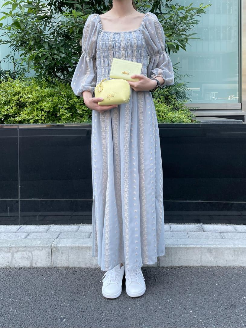 サマンサタバサプチチョイスプラス 渋谷ヒカリエShinQs店 sayaka