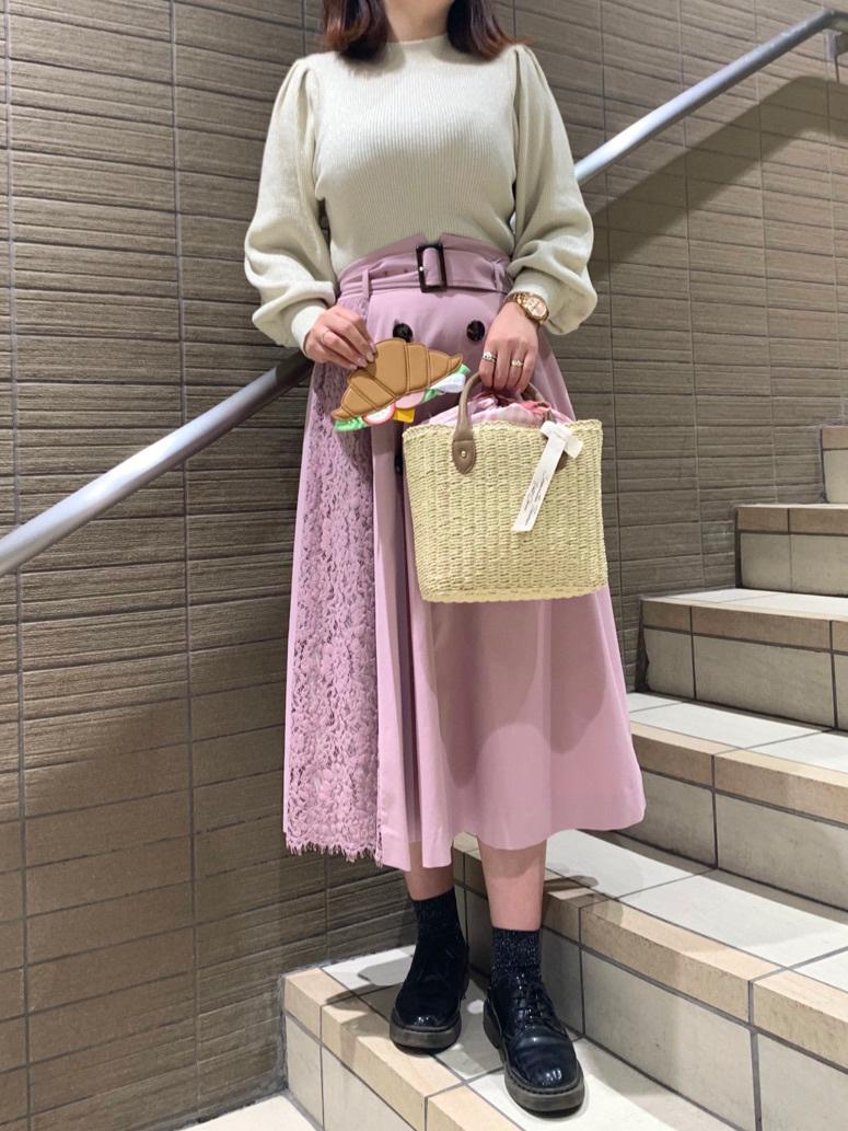 サマンサタバサプチチョイス 横浜ポルタ店 Miho