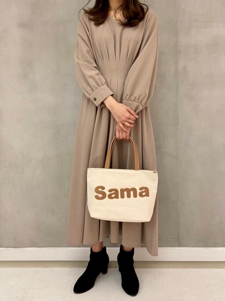サマンサタバサ ルミネ新宿店 Shio