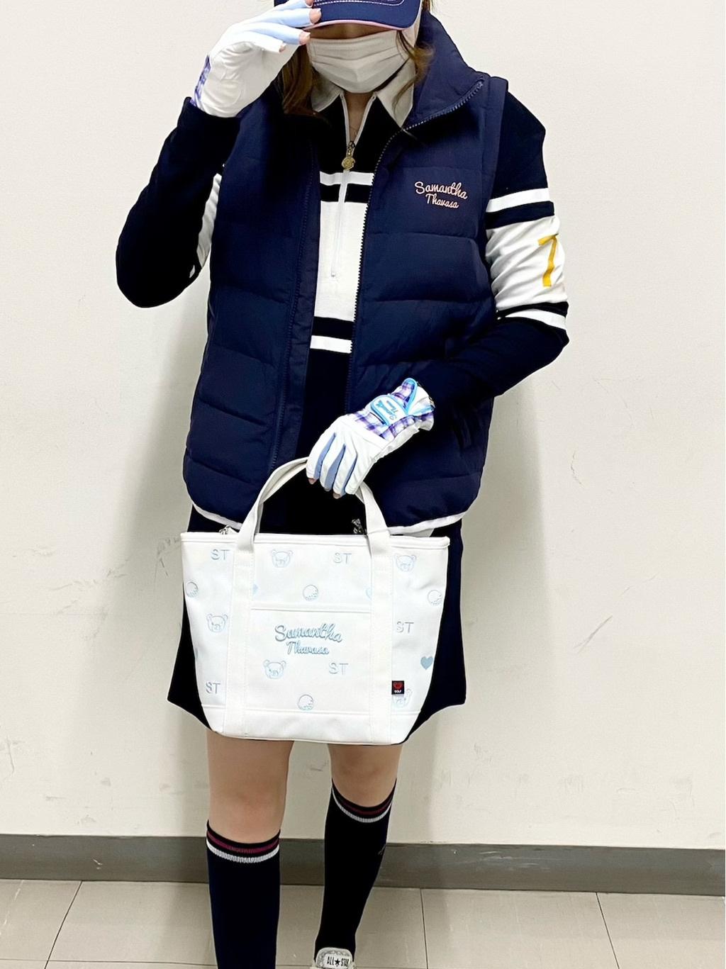 サマンサタバサスイーツ&トラベル羽田空港第1ターミナル店 natsuki
