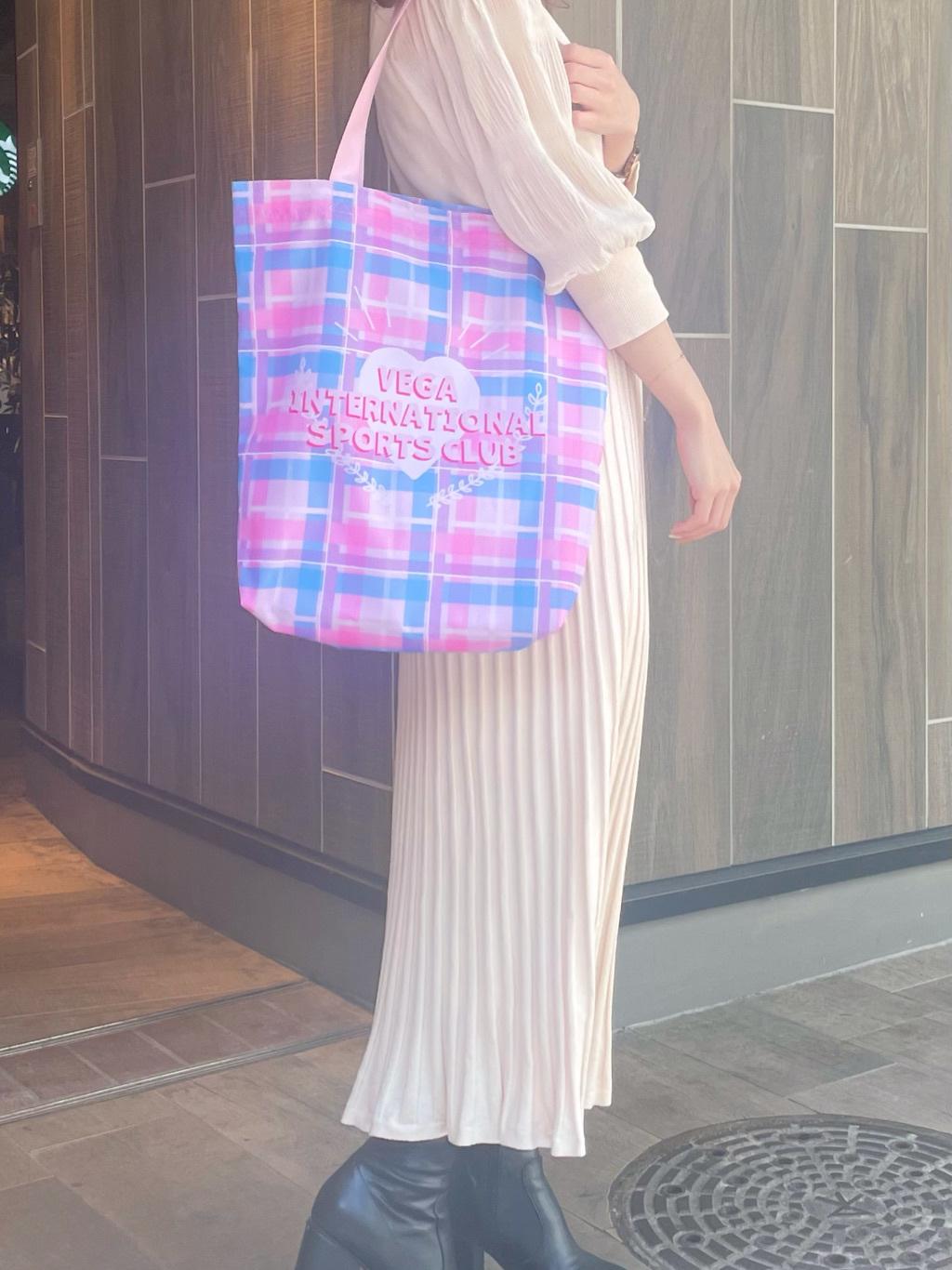 SAMANTHAVEGA Celebrity 梅田エスト店 ♡shion♡