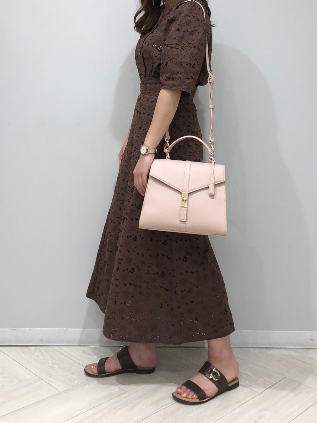SAMANTHAVEGA ルミネ立川店 imamu