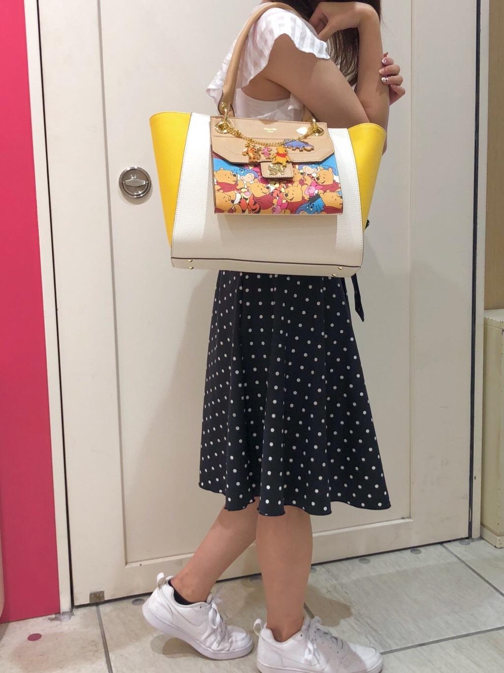 SAMANTHAVEGA マルイシティ横浜店 Rena♡
