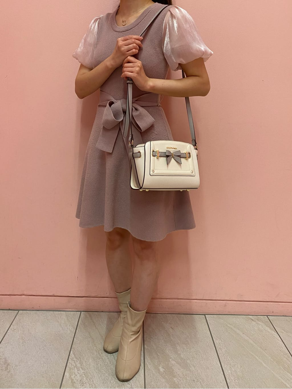 SAMANTHAVEGA SHIBUYA109店 R♡♡