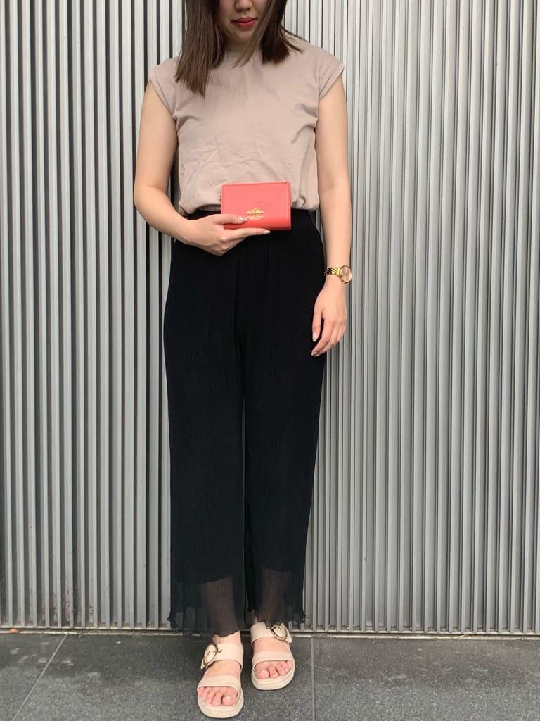 PCルクア大阪店 azu