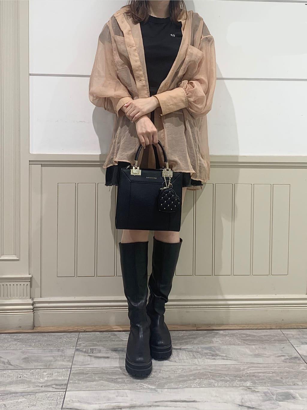 SAMANTHAVEGA LUMINE大宮店 haruka