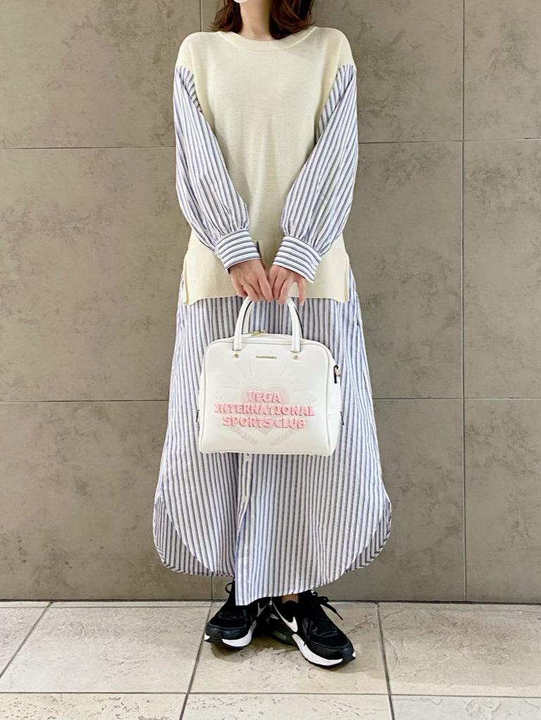 SAMANTHAVEGA イオンレイクタウンkaze店 Yurika Uchiyama