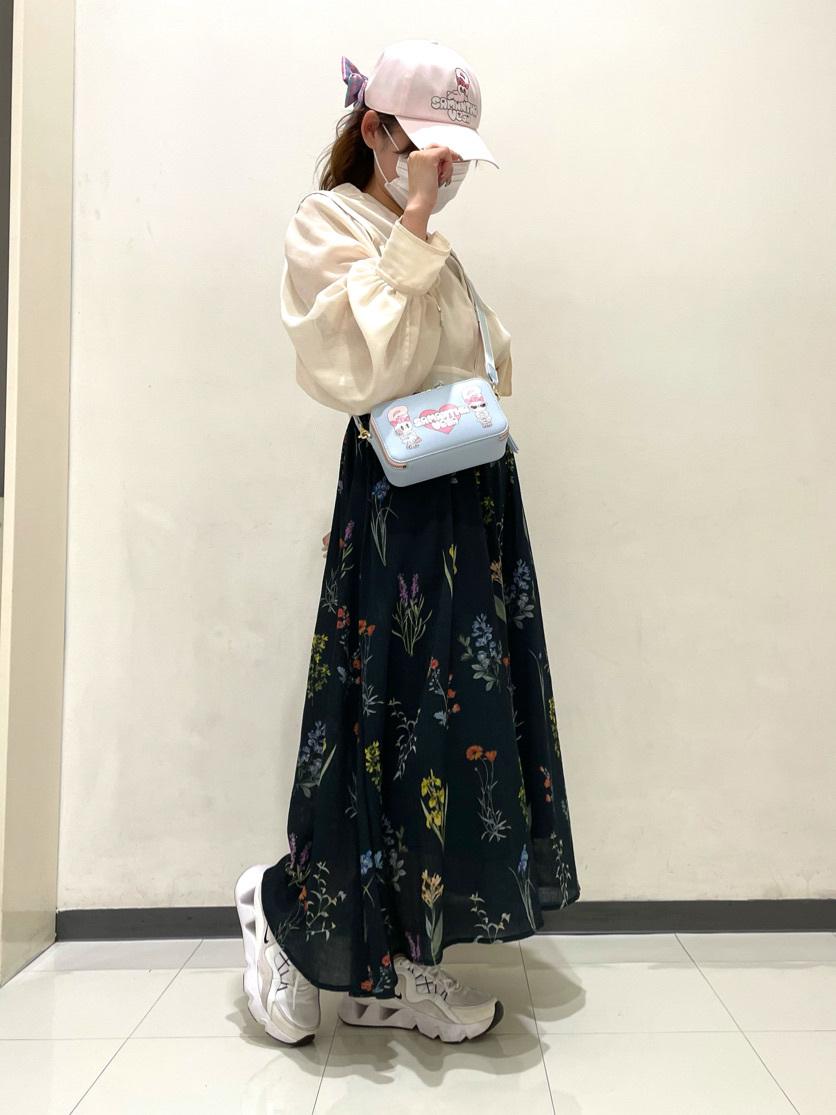 SAMANTHAVEGA LUMINE大宮店 mio