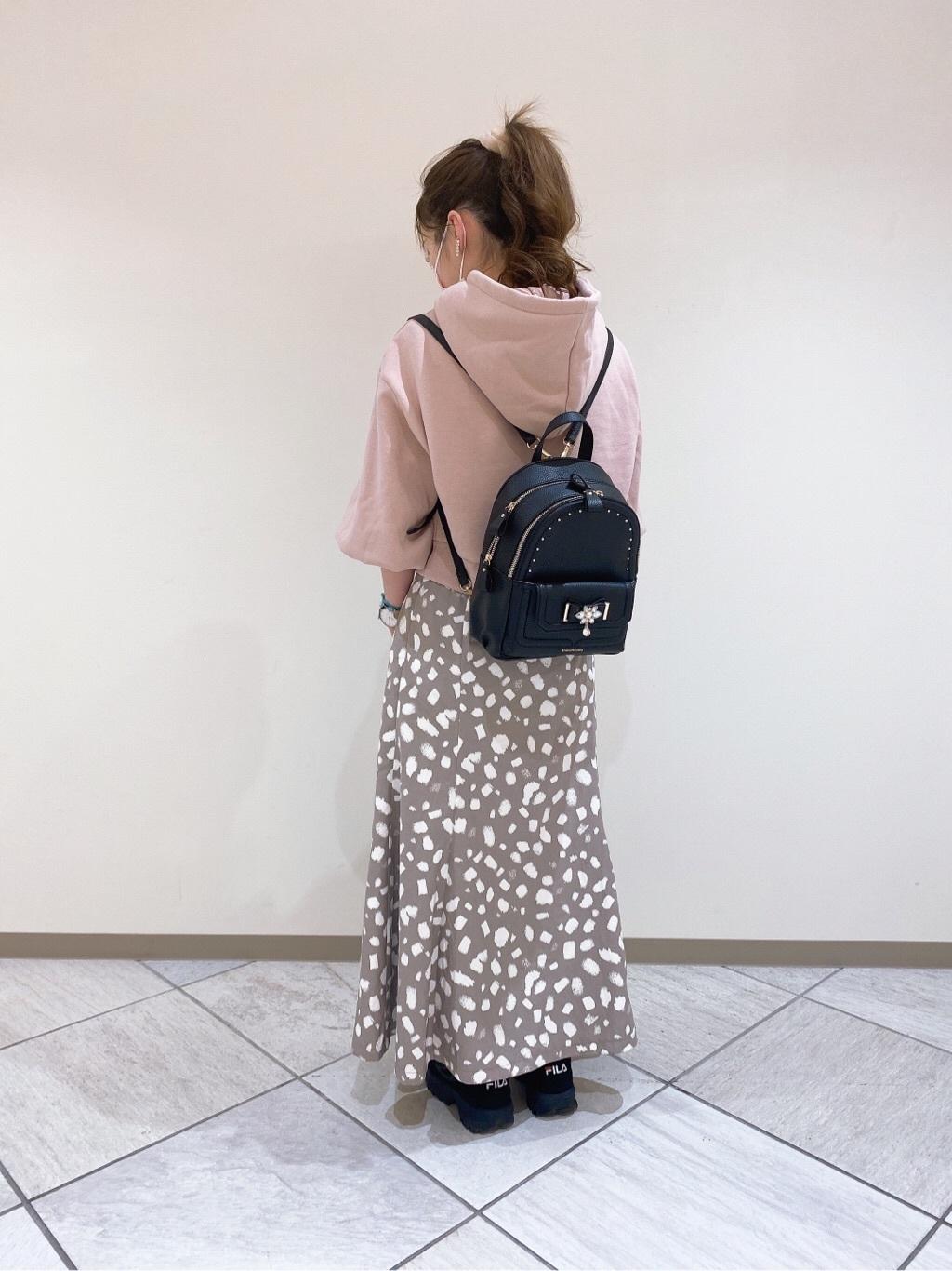 SAMANTHAVEGA マルイシティ横浜店 nanae