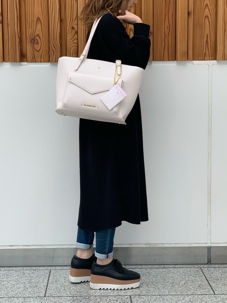 サマンサタバサプチチョイス MIDORI長野店 Aoi