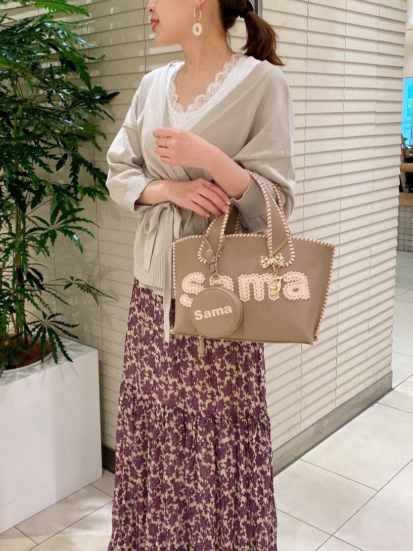 サマンサタバサ スイーツ&トラベル 新千歳空港ターミナルビル店 Kana.T