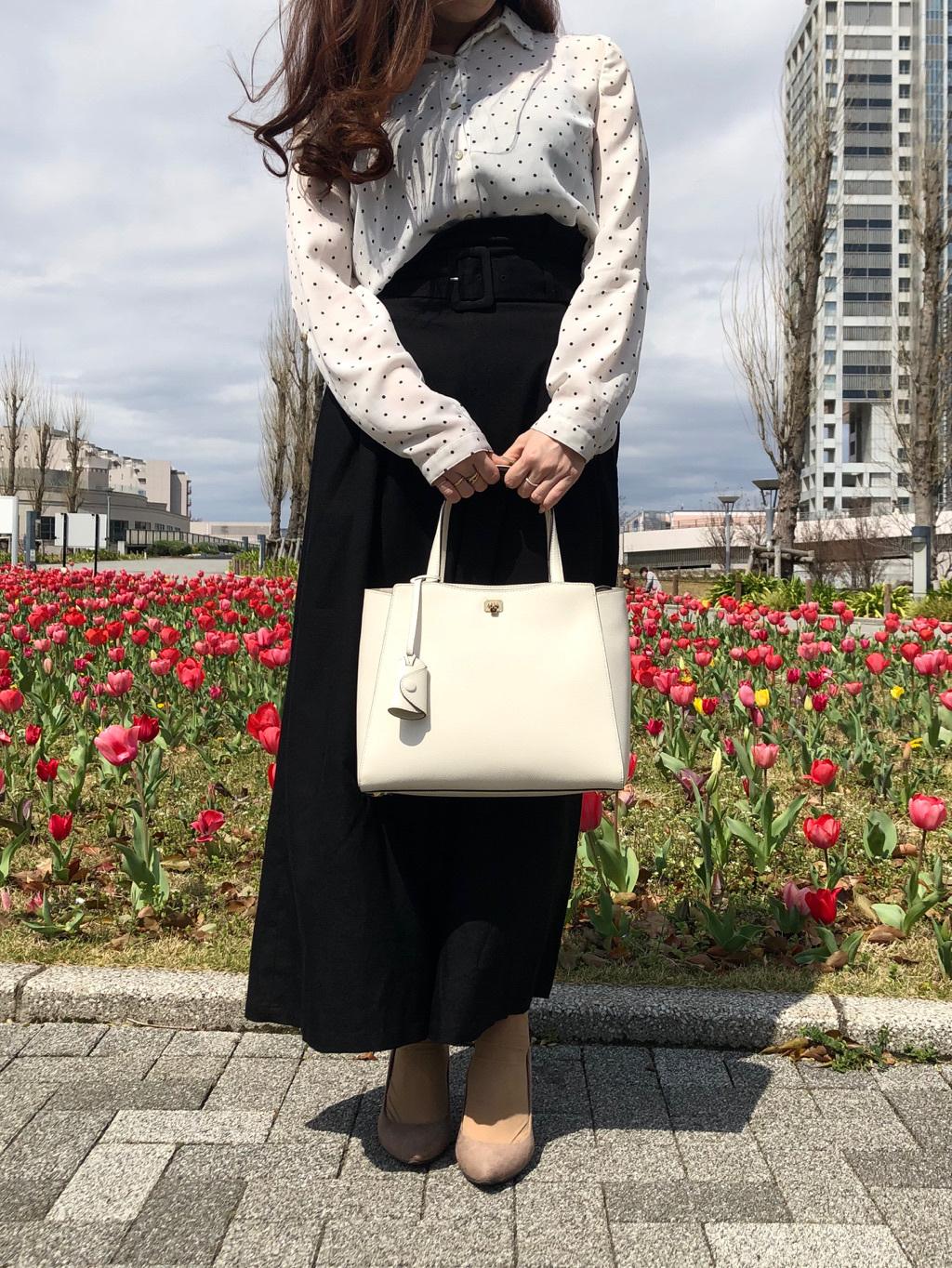 サマンサタバサアニバーサリー  ダイバ‐シティ 東京プラザ店 Mana