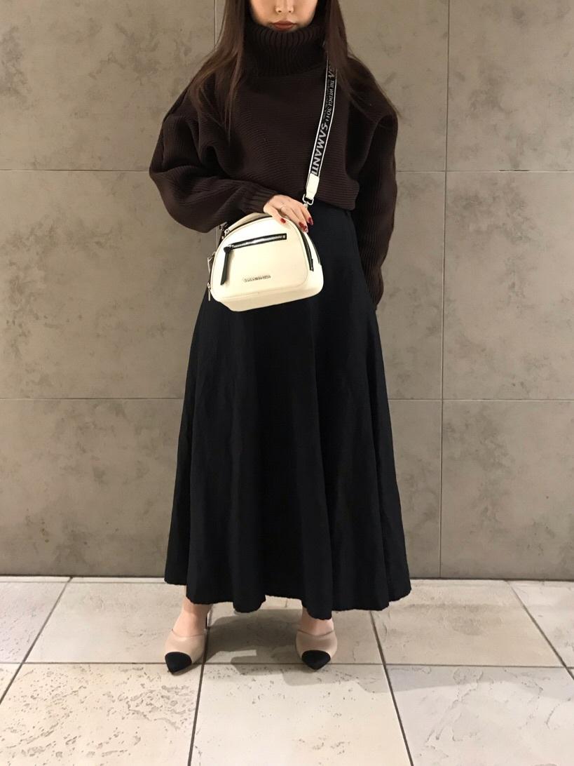 SAMANTHAVEGA イオンレイクタウンkaze店 yuna