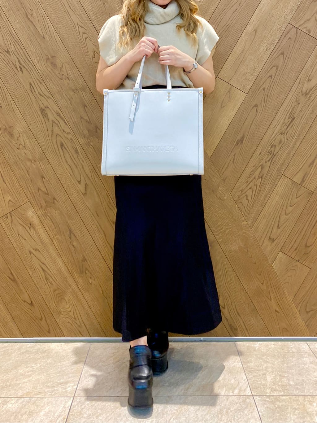 SAMANTHAVEGA Celebrity 近鉄パッセ店 Miki