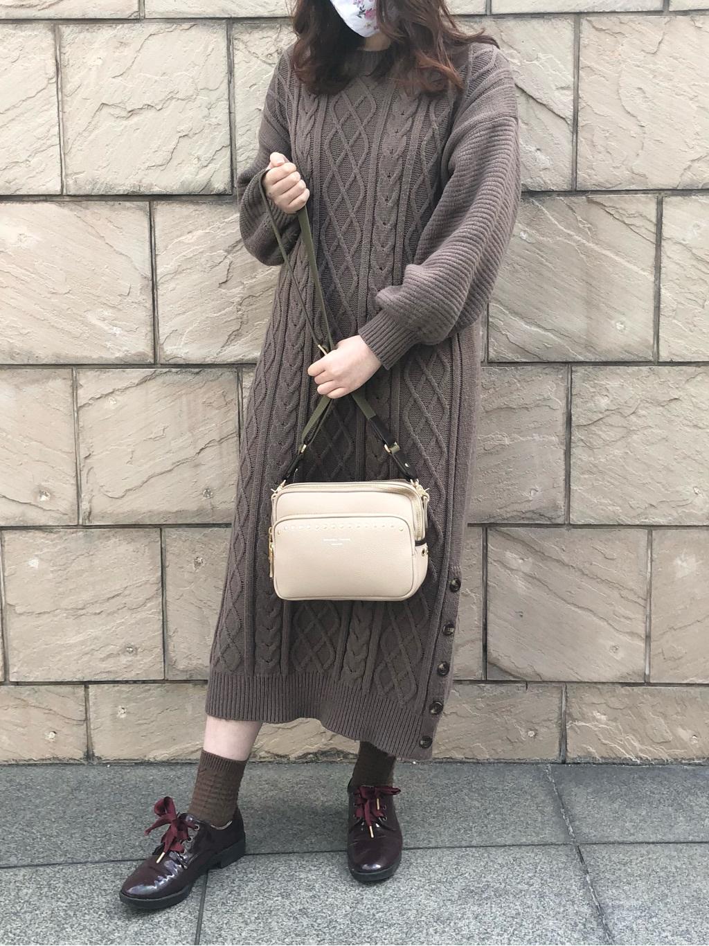 サマンサタバサデラックス サマンサタバサプチチョイス そごう広島店 misaki