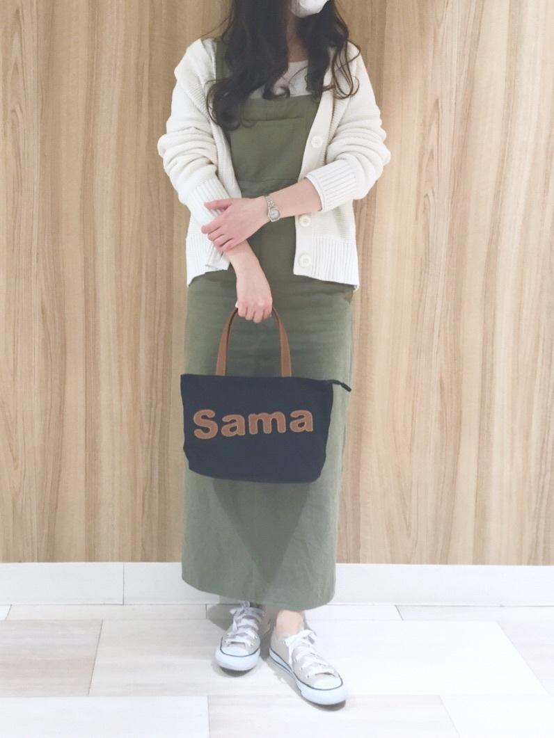 サマンサタバサ 静岡マルイ店 まるん☺︎