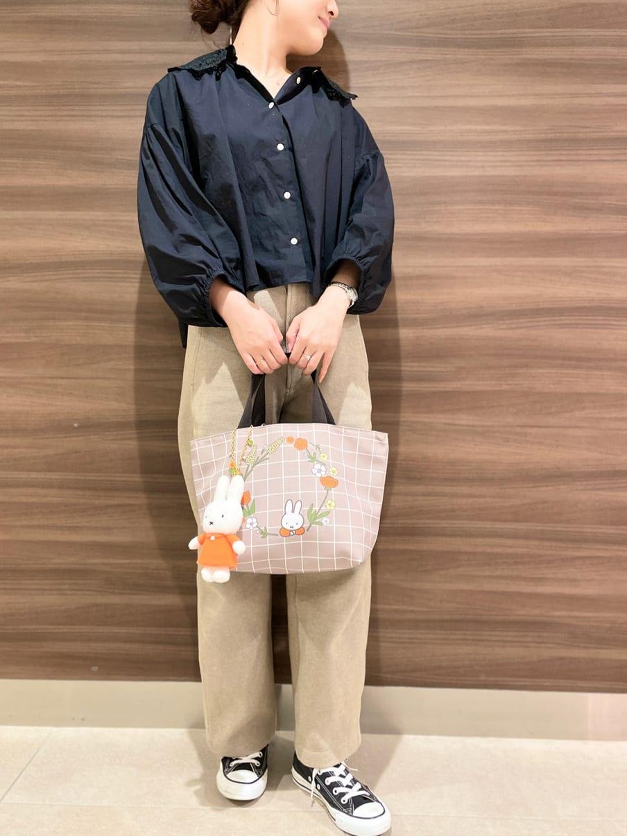 サマンサタバサプチチョイス 大丸東京店 まるん☺︎