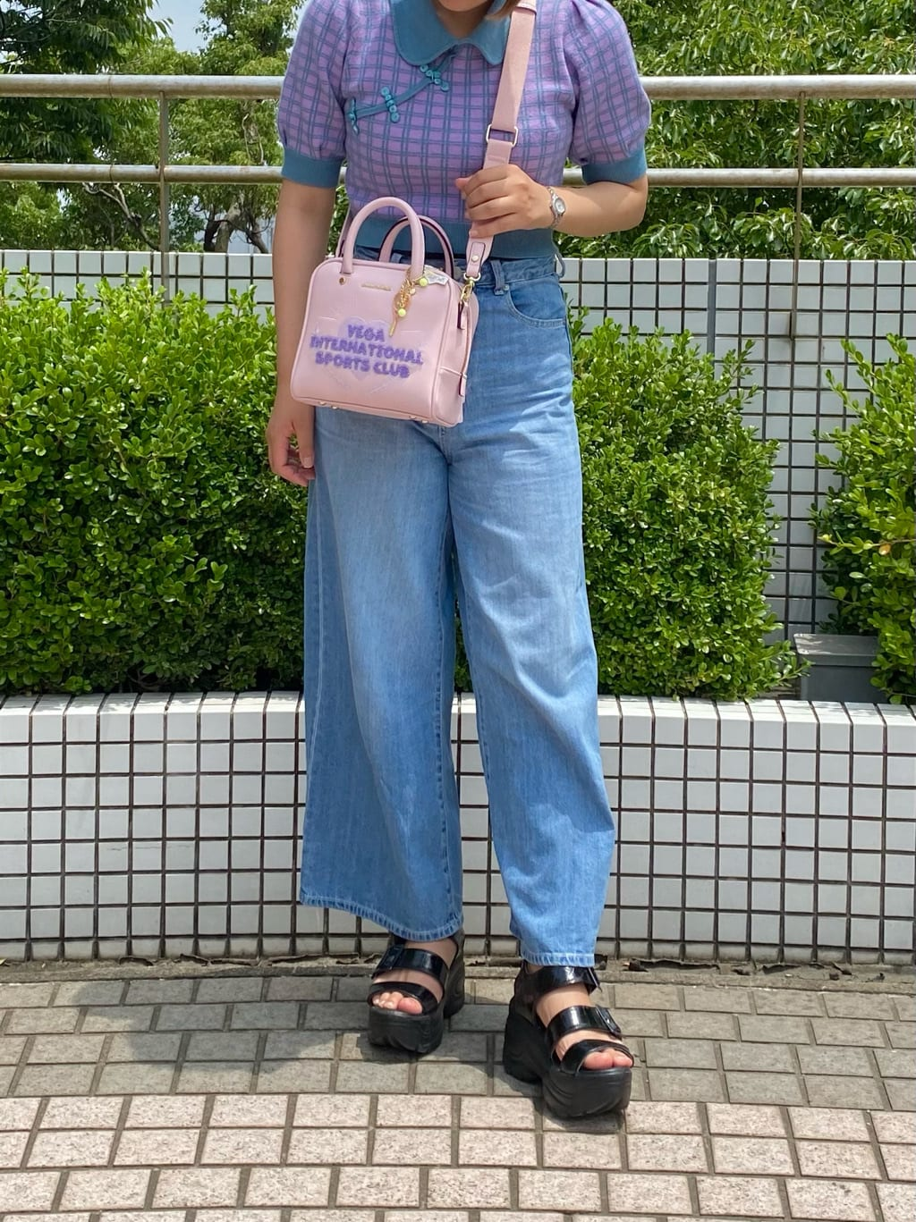 SAMANTHAVEGA ららぽーとTOKYO-BAY店 ゆりゆり