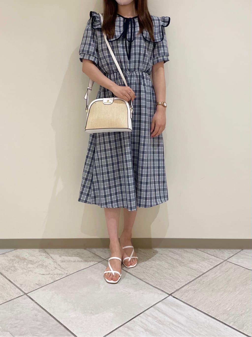 SAMANTHAVEGA マルイシティ横浜店 ami