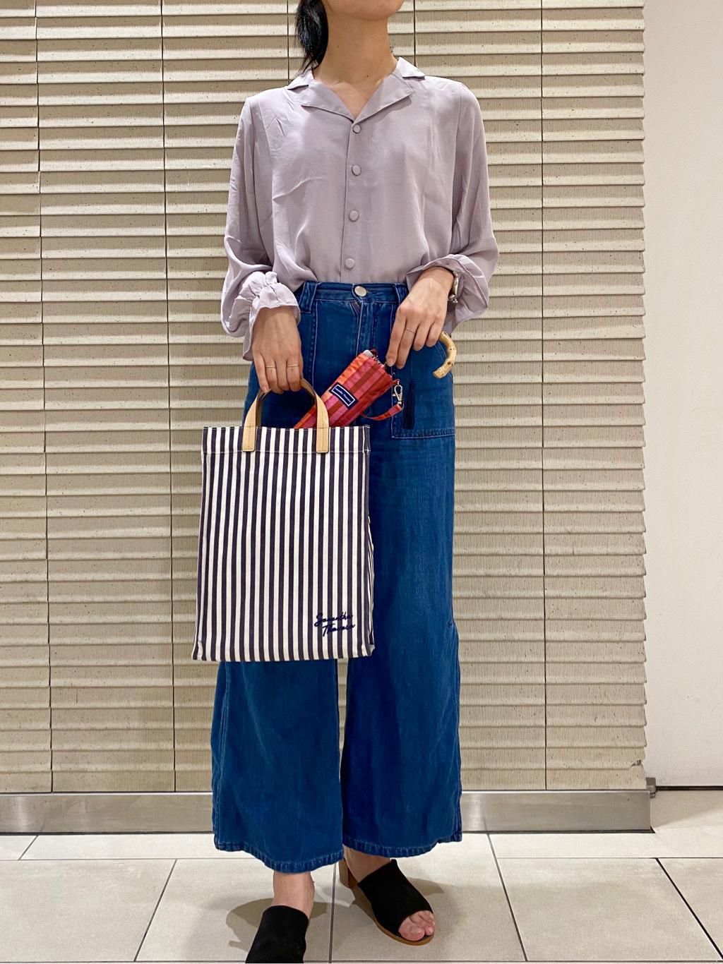 サマンサタバサ スイーツ&トラベル 新千歳空港ターミナルビル店 Yamamoto Ayana