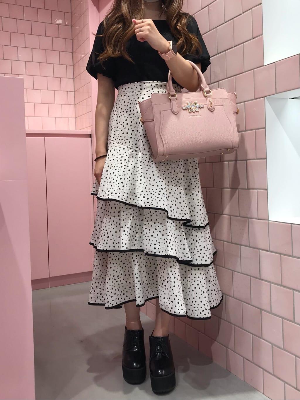 SAMANTHAVEGA Tokyo 新宿ミロード店 Mi♡