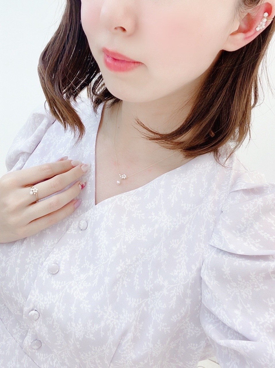 サマンサティアラ&シルヴァ 仙台エスパル店 Kanami