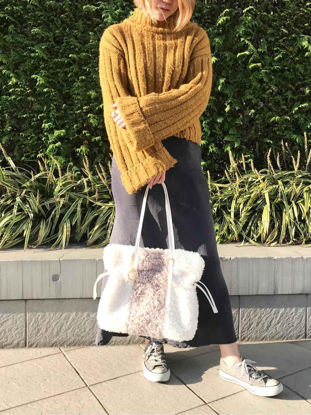 サマンサタバサアニバーサリー  ダイバ‐シティ 東京プラザ店 saho