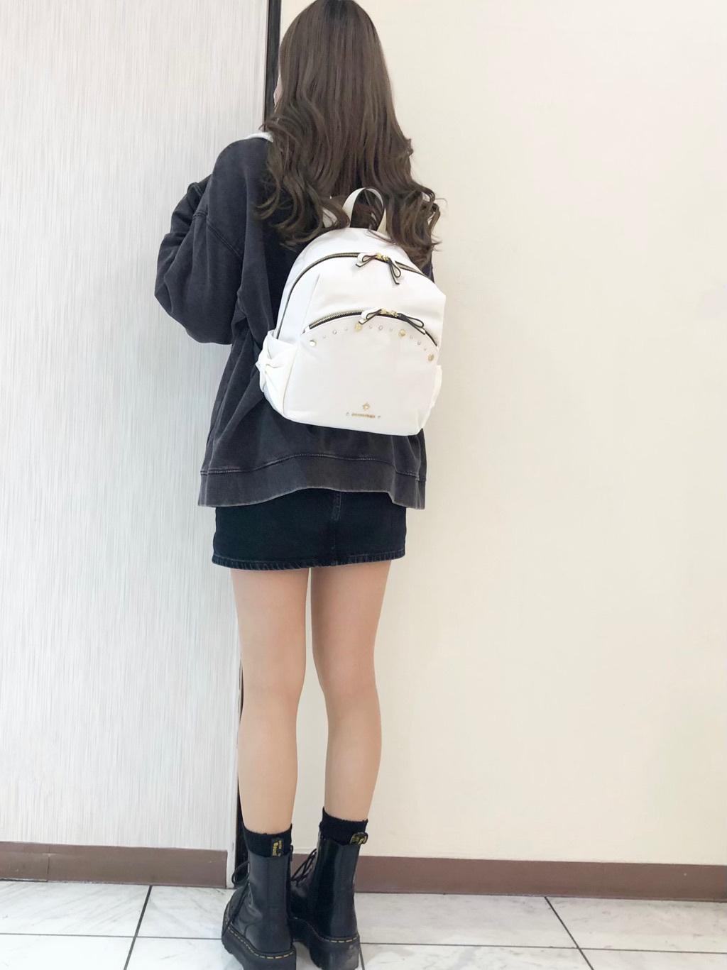 SAMANTHAVEGA 心斎橋OPA店 sumire