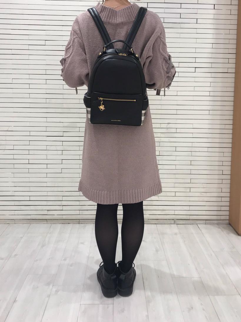 SAMANTHAVEGA 高崎モントレー店 shi❤︎