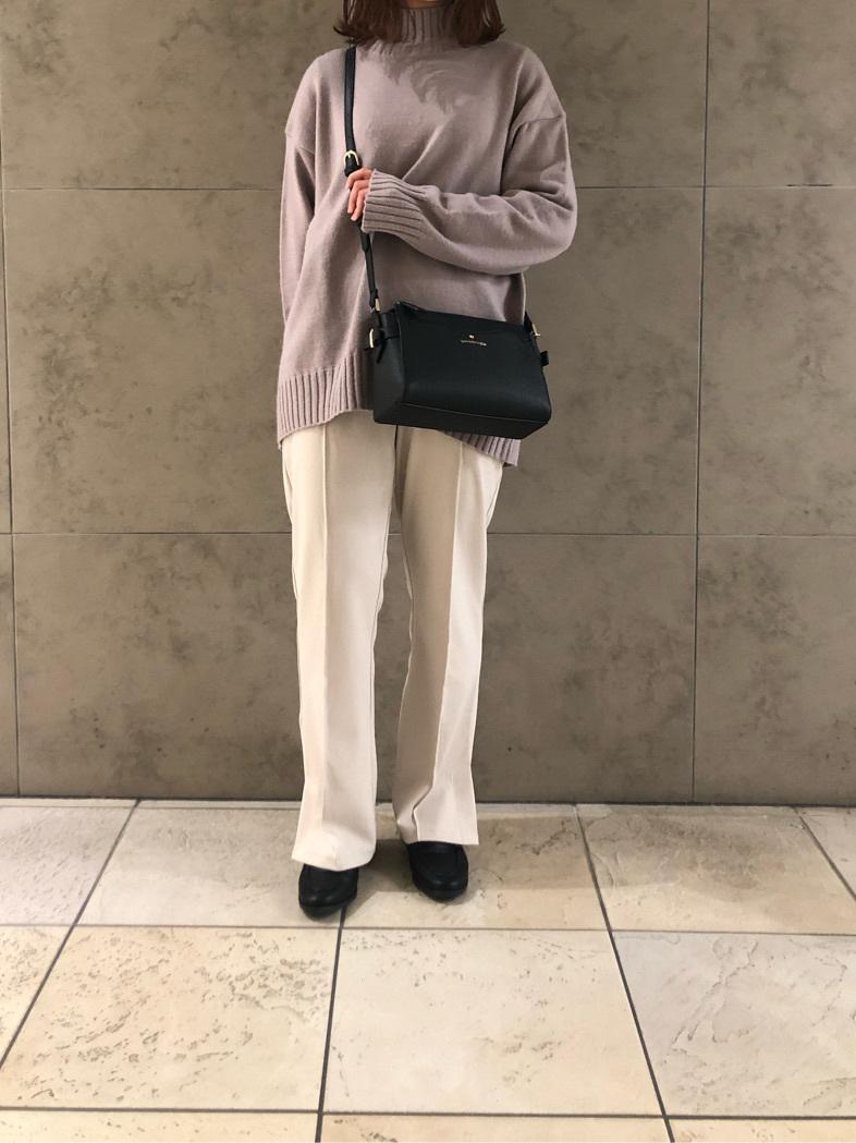 SAMANTHAVEGA イオンレイクタウンkaze店 Yuka