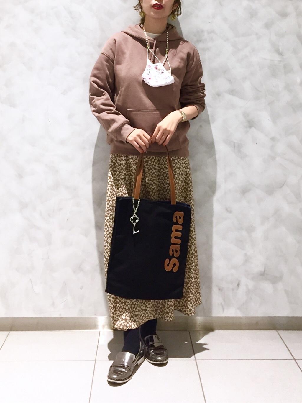 サマンサタバサ 有楽町マルイ店 kaori