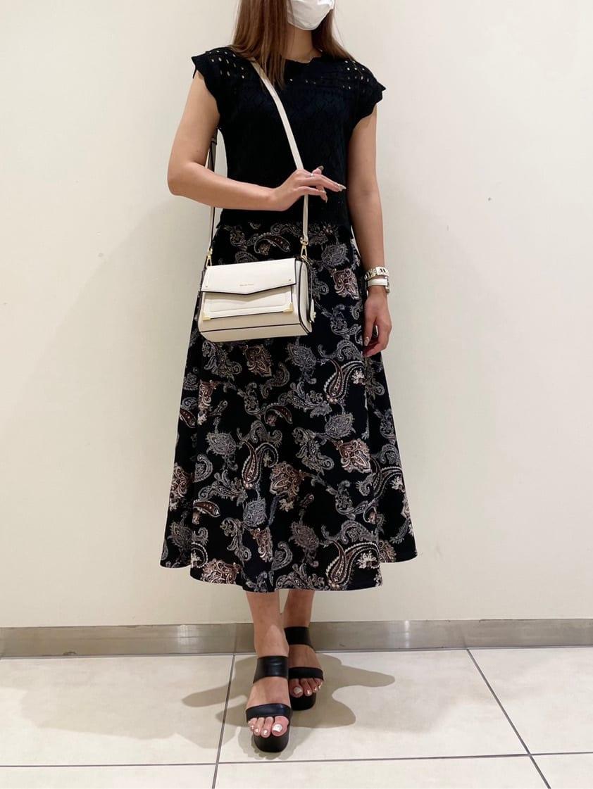 サマンサタバサデラックス サマンサタバサプチチョイス 新宿マルイ本館店 SAKI