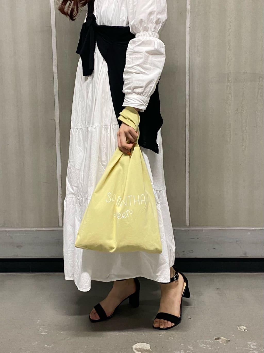 サマンサタバサ 天神地下街店 Shiori♡