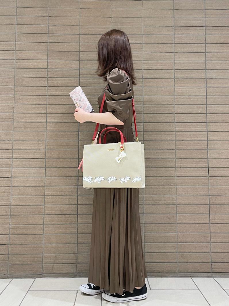 サマンサタバサプチチョイス 横浜ポルタ店 Ran