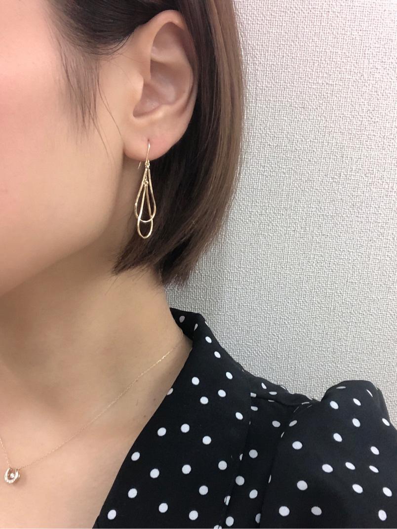 サマンサティアラ 博多阪急店 nanami