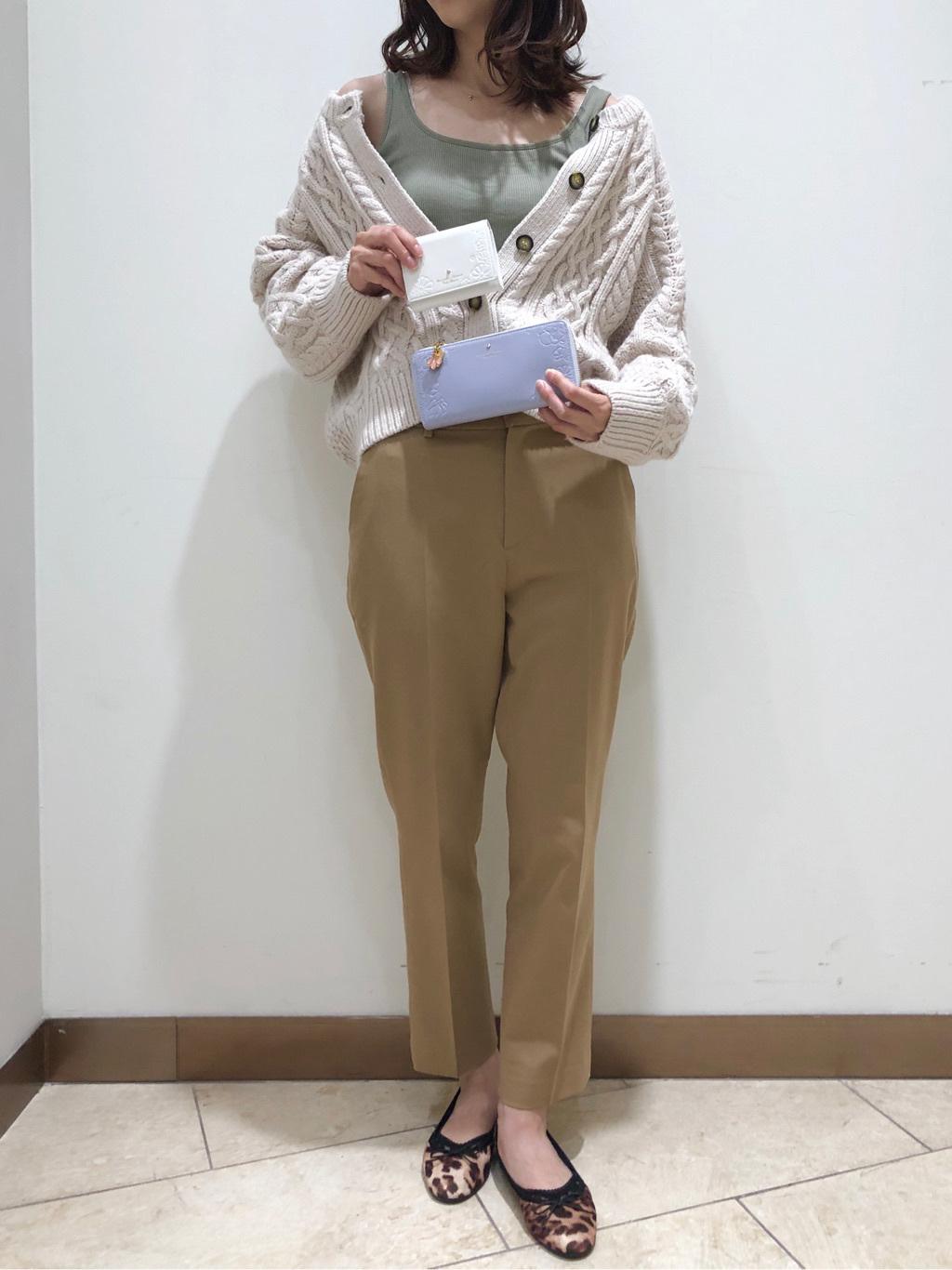 PCプラス渋谷ヒカリエShinQs店 aya