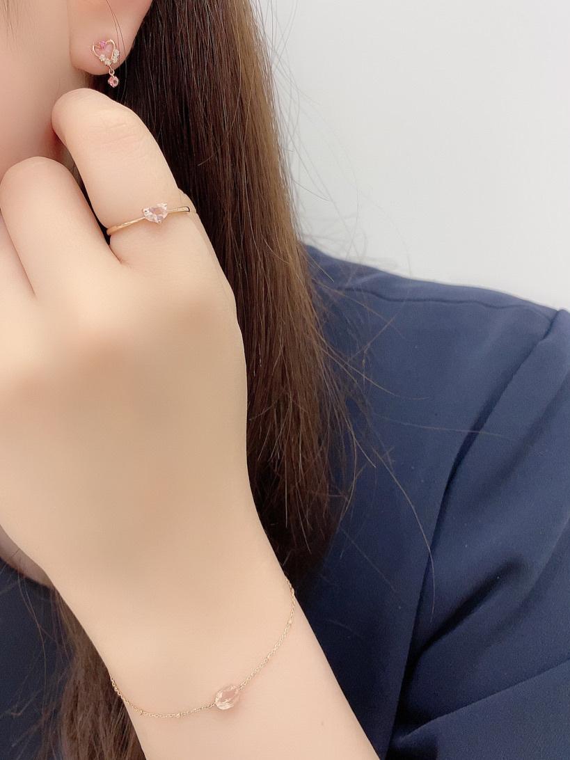 サマンサティアラ  札幌大丸店 Yuipon