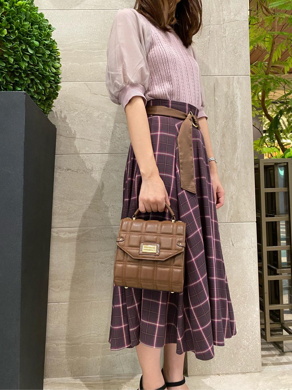 SAMANTHAVEGA Celebrity 福岡パルコ店 kaede