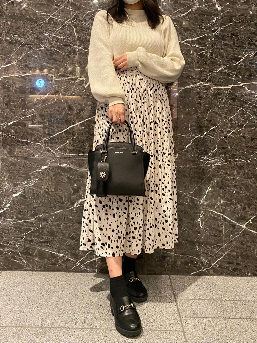 サマンサタバサアニバーサリー 東京スカイツリータウン・ソラマチ店 サキ