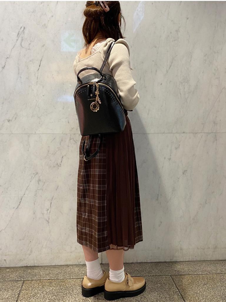 SAMANTHAVEGA 阪急三番街店 R♡
