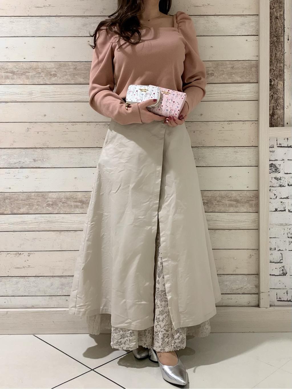 サマンサタバサプチチョイス ららぽーとTOKYO-BAY店 mai