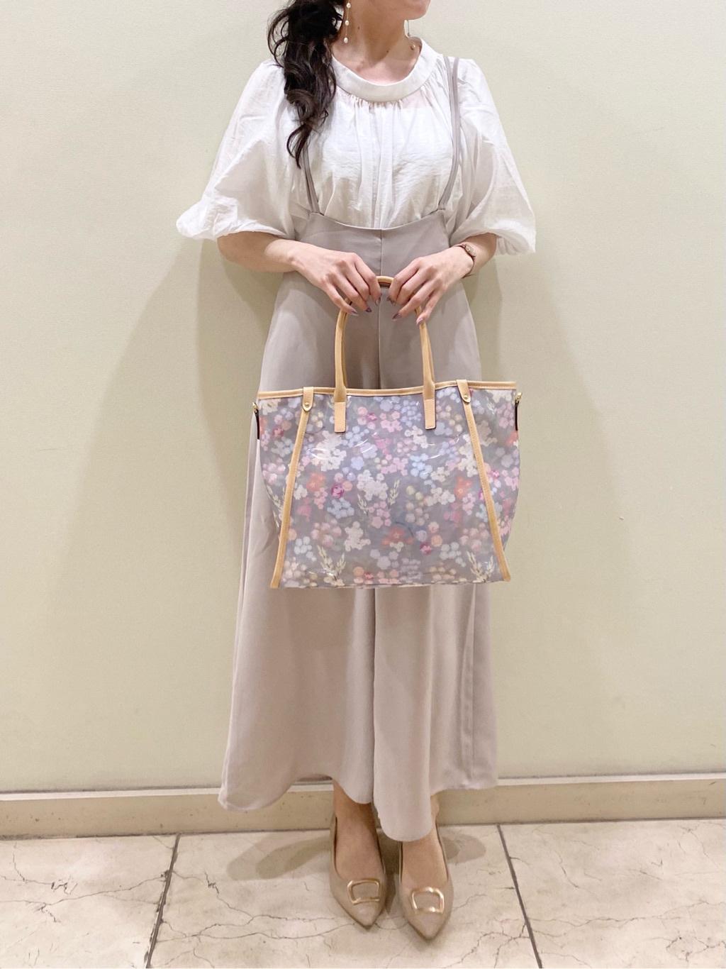 サマンサタバサデラックス サマンサタバサプチチョイス 新宿高島屋店 Tamaki