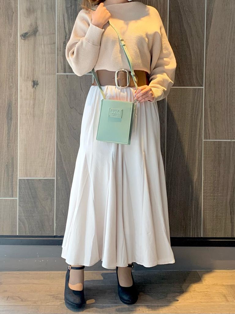 SAMANTHAVEGA Celebrity 梅田エスト店 中嶋いずみ