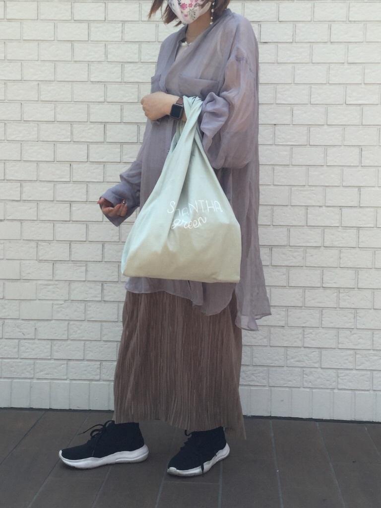 サマンサタバサ あべのハルカス近鉄本店 Aki