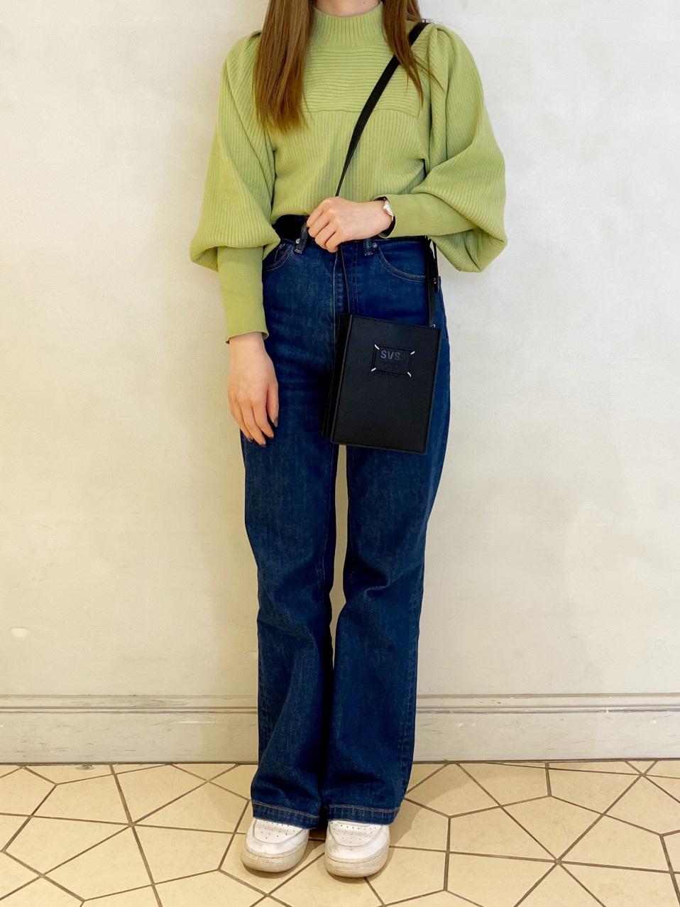 SAMANTHAVEGA 東京スカイツリータウンソラマチ店 Reina Hanzawa