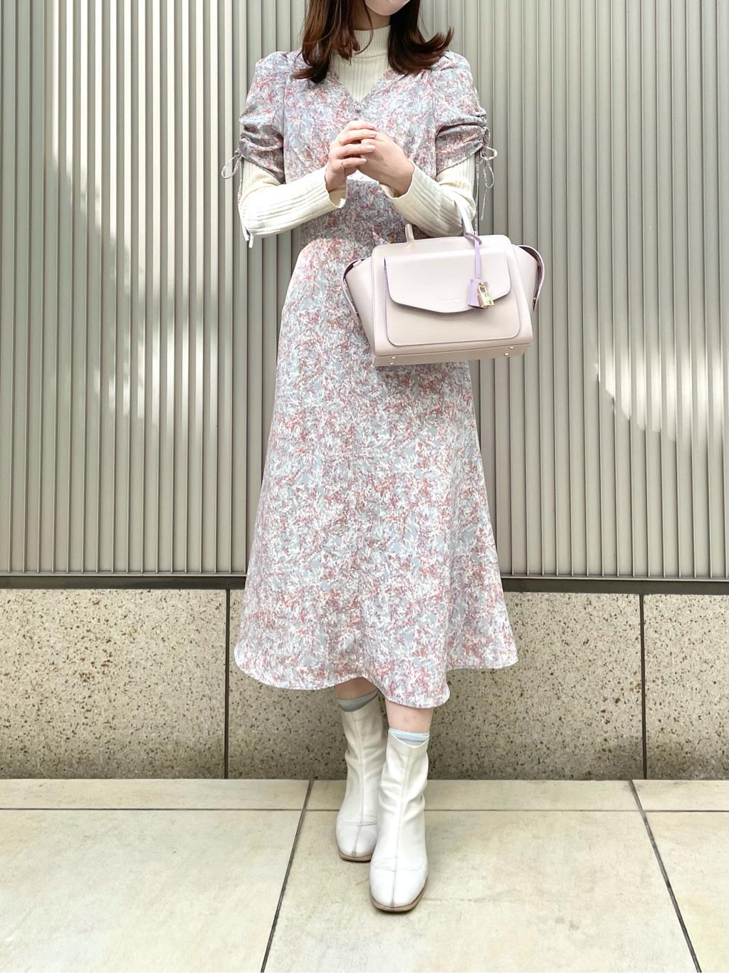 サマンサタバサ 表参道GATES ポップアップ デジタルストア mayumi